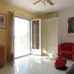 Апартаменты Sun Rose Apartments Улучшенные апартаменты с различными типами кроватей фото 7
