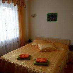 База Отдыха Кава Стандартный номер разные типы кроватей фото 4