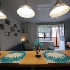 Апартаменты Studio Shkapino 11 интерьер отеля фото 2