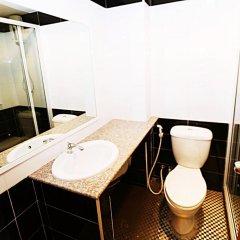 Отель T3 Residence 3* Улучшенные апартаменты с различными типами кроватей фото 5