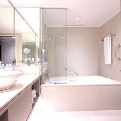 Отель Crowne Plaza Lumpini Park 5* Стандартный номер фото 3
