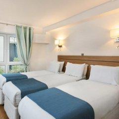 Отель Ambassadors 3* Стандартный номер с различными типами кроватей фото 16