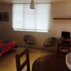 Апартаменты Sunflower Apartment near Coyoacan District Мехико детские мероприятия