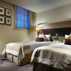 London Bridge Hotel 4* Стандартный номер с 2 отдельными кроватями фото 3