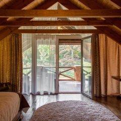 Гостиница Лесная Усадьба Стандартный номер разные типы кроватей