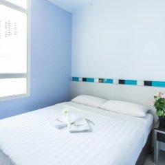Fragrance Hotel - Lavender 2* Улучшенный номер с различными типами кроватей фото 2