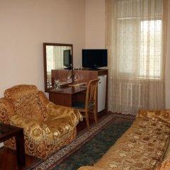 Гостиница Арго 4* Люкс с различными типами кроватей фото 10