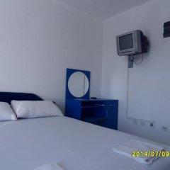 Апартаменты Apartments Rafailovici удобства в номере