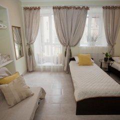 Мини-Отель Новый День Стандартный номер разные типы кроватей (общая ванная комната) фото 5