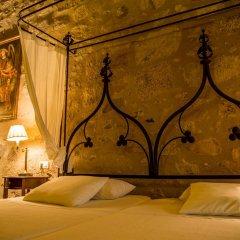 Отель Posada Dos Orillas Трухильо удобства в номере