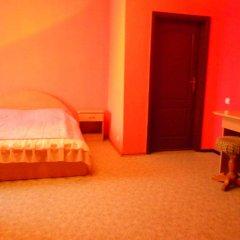 Галант Отель Люкс с различными типами кроватей фото 3