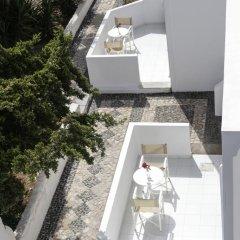 Отель Maistros Village 4* Стандартный номер с различными типами кроватей фото 3