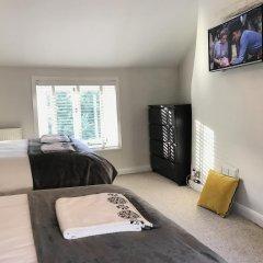 Отель Brighthelm Cottage комната для гостей фото 5
