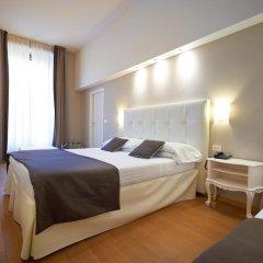 Hotel Cosimo de Medici 3* Стандартный номер с двуспальной кроватью