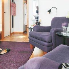 Clarion Collection Hotel Wellington 4* Улучшенный номер с двуспальной кроватью фото 4