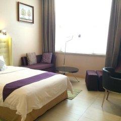 The Bauhinia Hotel комната для гостей фото 3