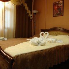 Мини-отель ФАБ 2* Стандартный номер разные типы кроватей фото 14