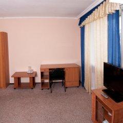 Гостиница Москва Стандартный номер с различными типами кроватей фото 10