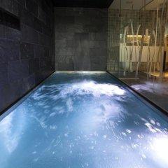 Отель Mas Tapiolas Suites Natura бассейн
