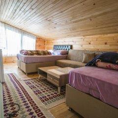 Ayder Selale Dag Evi Стандартный номер с различными типами кроватей фото 14