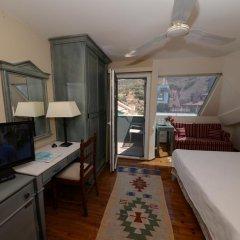 Patara Prince Hotel & Resort - Special Category 3* Стандартный номер с различными типами кроватей фото 13