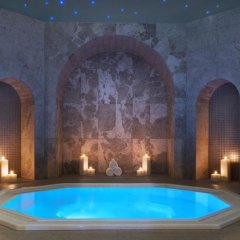 Отель The St. Regis Mauritius Resort сауна