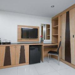 The Allano Phuket Hotel 3* Улучшенный номер с различными типами кроватей фото 5