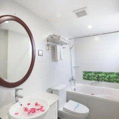 Nova Luxury Hotel 3* Номер категории Премиум с различными типами кроватей