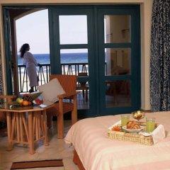 Отель Miramar Resort Taba Heights в номере
