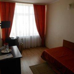Hotel Oka 2* Стандартный номер с разными типами кроватей фото 3