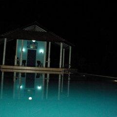 Отель Zum Deutschen Шри-Ланка, Бентота - отзывы, цены и фото номеров - забронировать отель Zum Deutschen онлайн бассейн фото 3