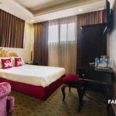 Отель Zen Rooms Temple Street Сингапур комната для гостей фото 4