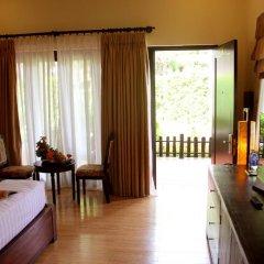 Отель Diamond Bay Resort & Spa 4* Улучшенный номер с различными типами кроватей фото 4
