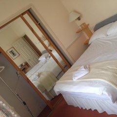 Adastral Hotel 3* Номер Эконом с разными типами кроватей фото 11