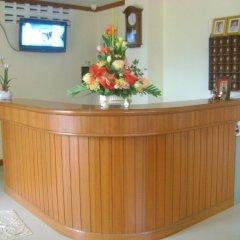 Отель Baan Palad Mansion интерьер отеля