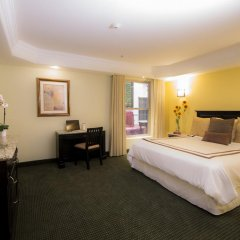 Hotel Ticuán 3* Полулюкс с различными типами кроватей фото 6