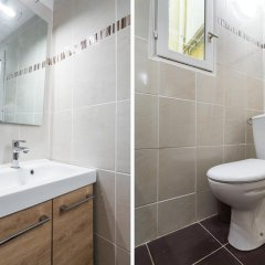 Апартаменты Apartment Cappuccino - Old Town ванная