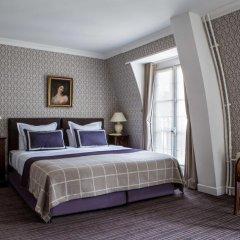 Hotel D'orsay 4* Улучшенный номер
