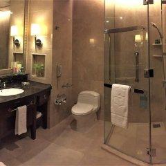 Отель Shangri-la 5* Номер Делюкс фото 22