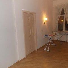 Томас Хостел Кровать в общем номере с двухъярусной кроватью фото 15