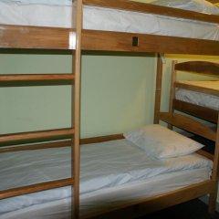 Best Hostel Кровать в общем номере двухъярусные кровати фото 4