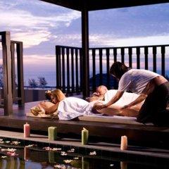 Отель Baan Karon View гостиничный бар