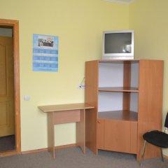 Гостиница Tourkomplex Karpaty Стандартный номер с различными типами кроватей