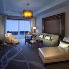 Отель Anantara Eastern Mangroves Abu Dhabi 5* Люкс фото 4