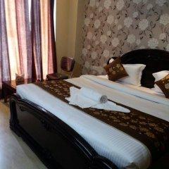 Hotel Golden Residency 3* Номер Делюкс с различными типами кроватей фото 6