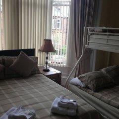 Отель Onslow Guest house комната для гостей фото 2