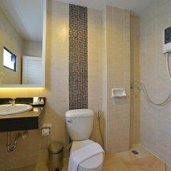 Отель Sino Maison ванная фото 2