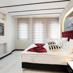 Апарт-Отель Taksim Doorway Suites бассейн