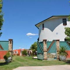 Отель Cabañas El Naranjo Сан-Рафаэль фото 3