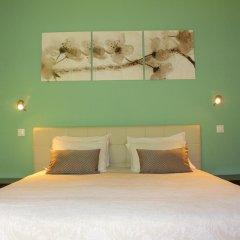 Отель Solar do Carvalho комната для гостей фото 3